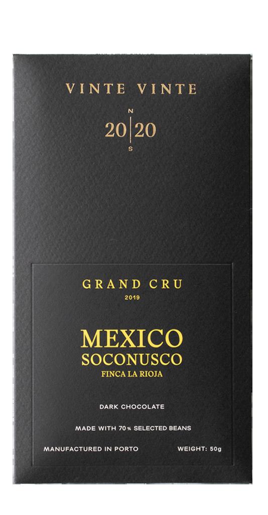 Grand Cru Chocolate